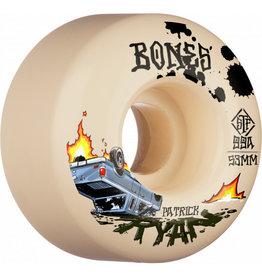 BONES BONES - CRASH AND BURN STF - 53 - 99A - V4
