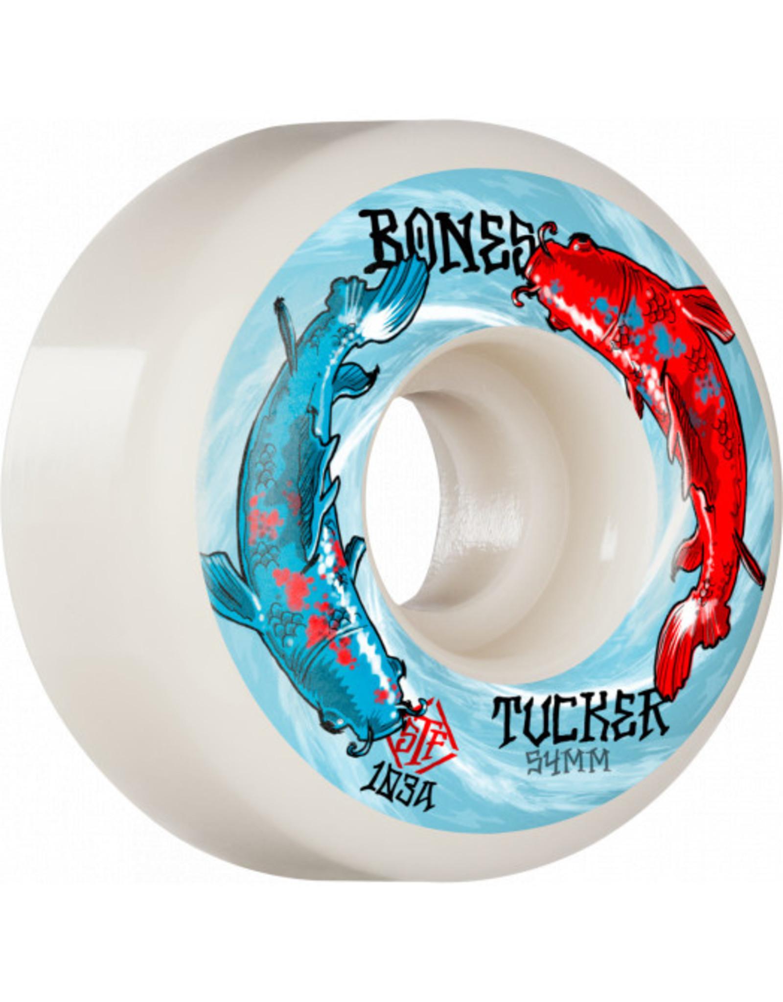 BONES BONES - TUCKER STF - 54 - 103A - V1