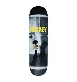 HOCKEY SKATEBOARD DECKS HOCKEY - IMBALANCE 8.44