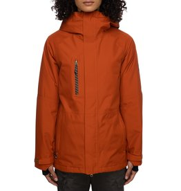 686 OUTERWEAR 686 - WM GORE-TEX WILLOW INS - RED/CLY -