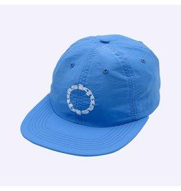 QUASI SKATEBOARD DECKS QUASI - TRAX HAT - BB BLUE