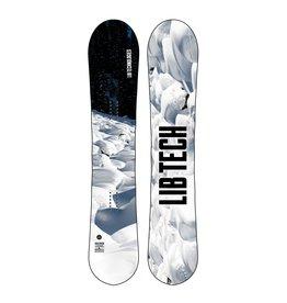 LIB TECH SNOWBOARDS LIBTECH - COLD BREW - 155W - 21/22