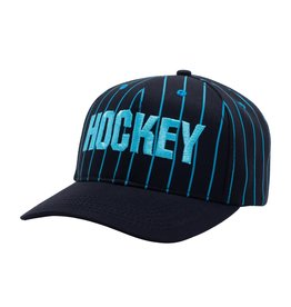 HOCKEY SKATEBOARD DECKS HOCKEY - BLU STRIPE HAT