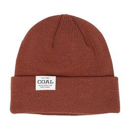COAL HEADWEAR COAL - UNIFORM LOW - RED CLY