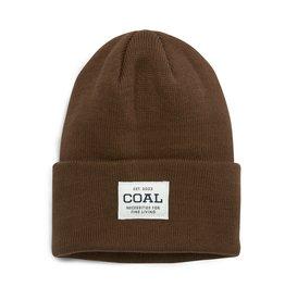 COAL HEADWEAR COAL - UNIFORM - LIGHT BRWN