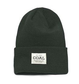 COAL HEADWEAR COAL - UNIFORM - DARK GRN