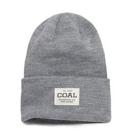 COAL HEADWEAR COAL - UNIFORM - HTHR GRY