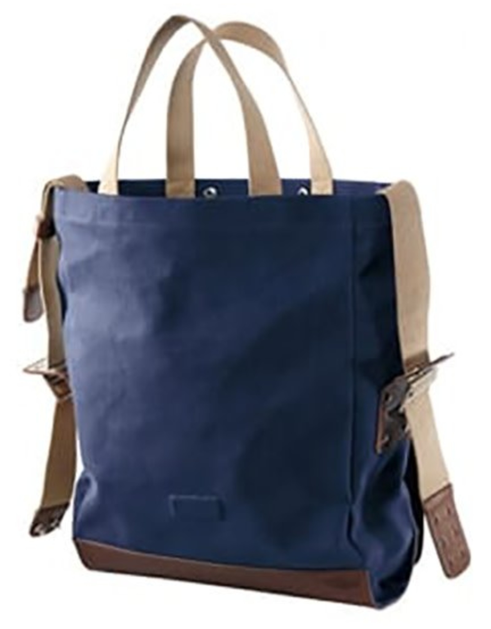 Brooks Brooks Brixton Satchel Blue/Choco