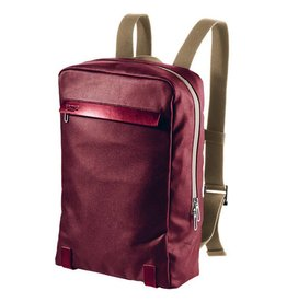 Brooks Brooks England Pickzip Day Pack Maroon