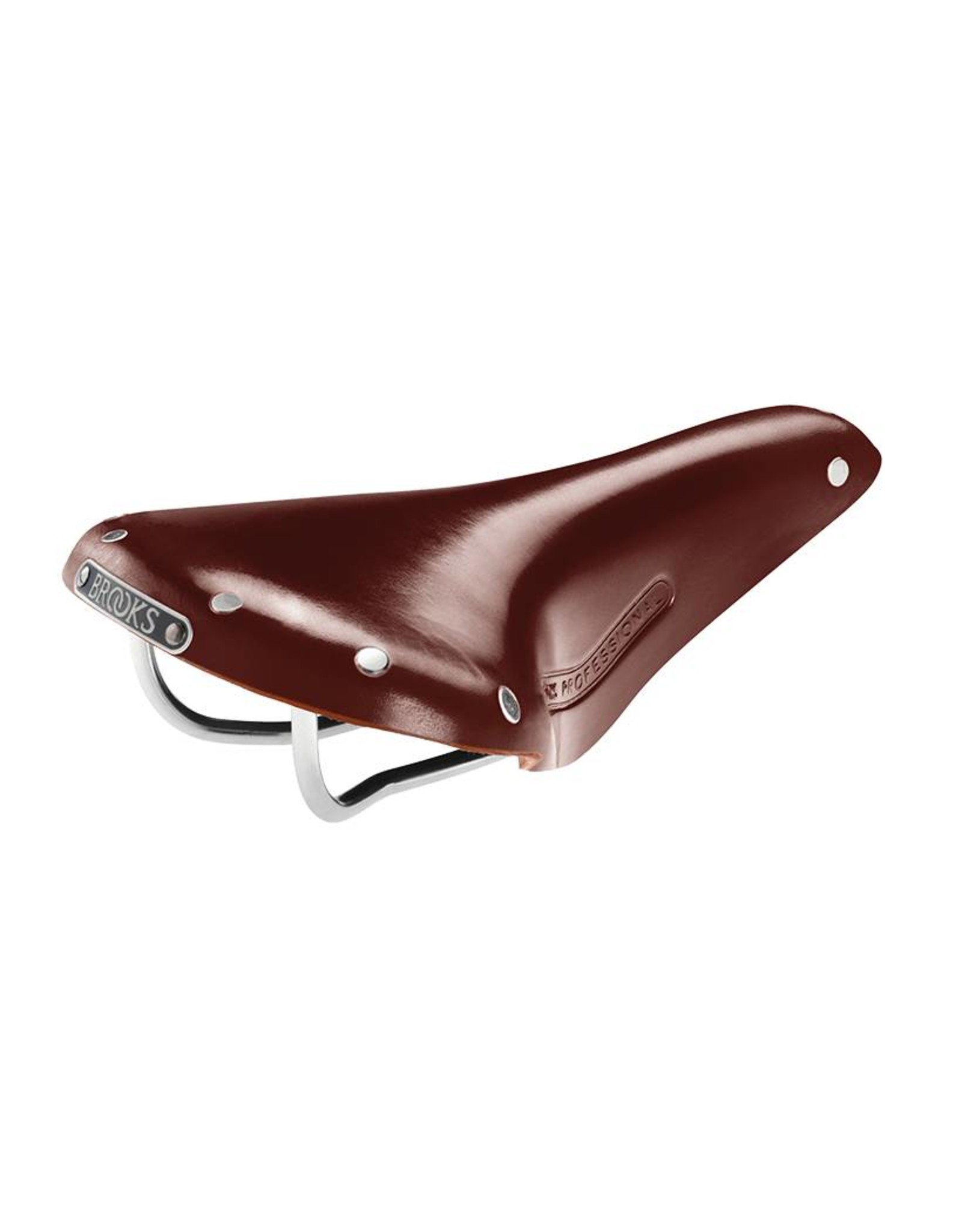 Brooks Brooks Team Pro Antique Brown