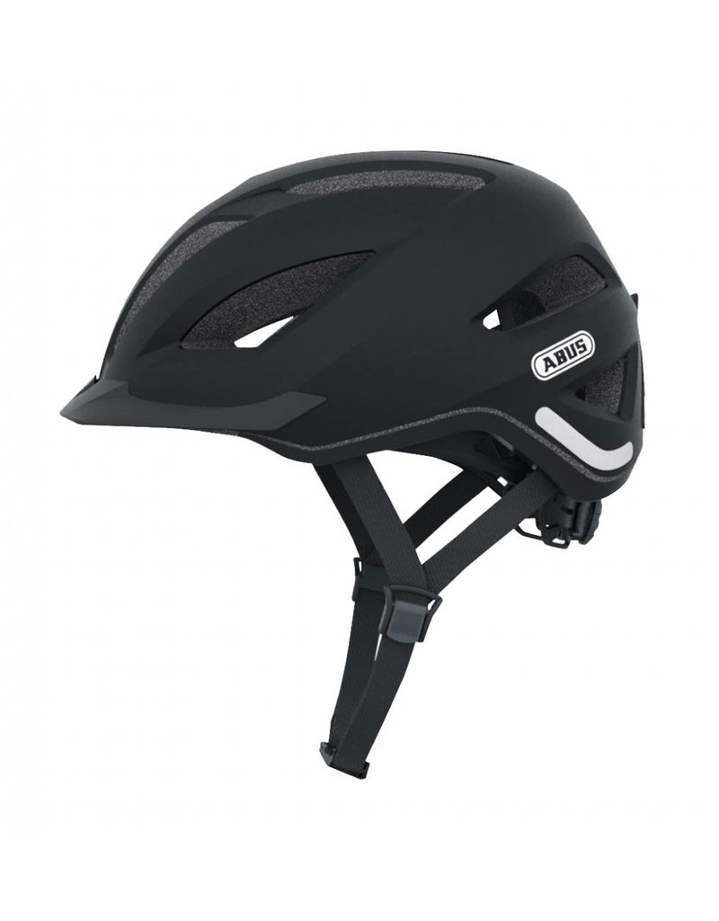 ABUS ABUS Pedelec+ Helmet - Black Edition - Medium
