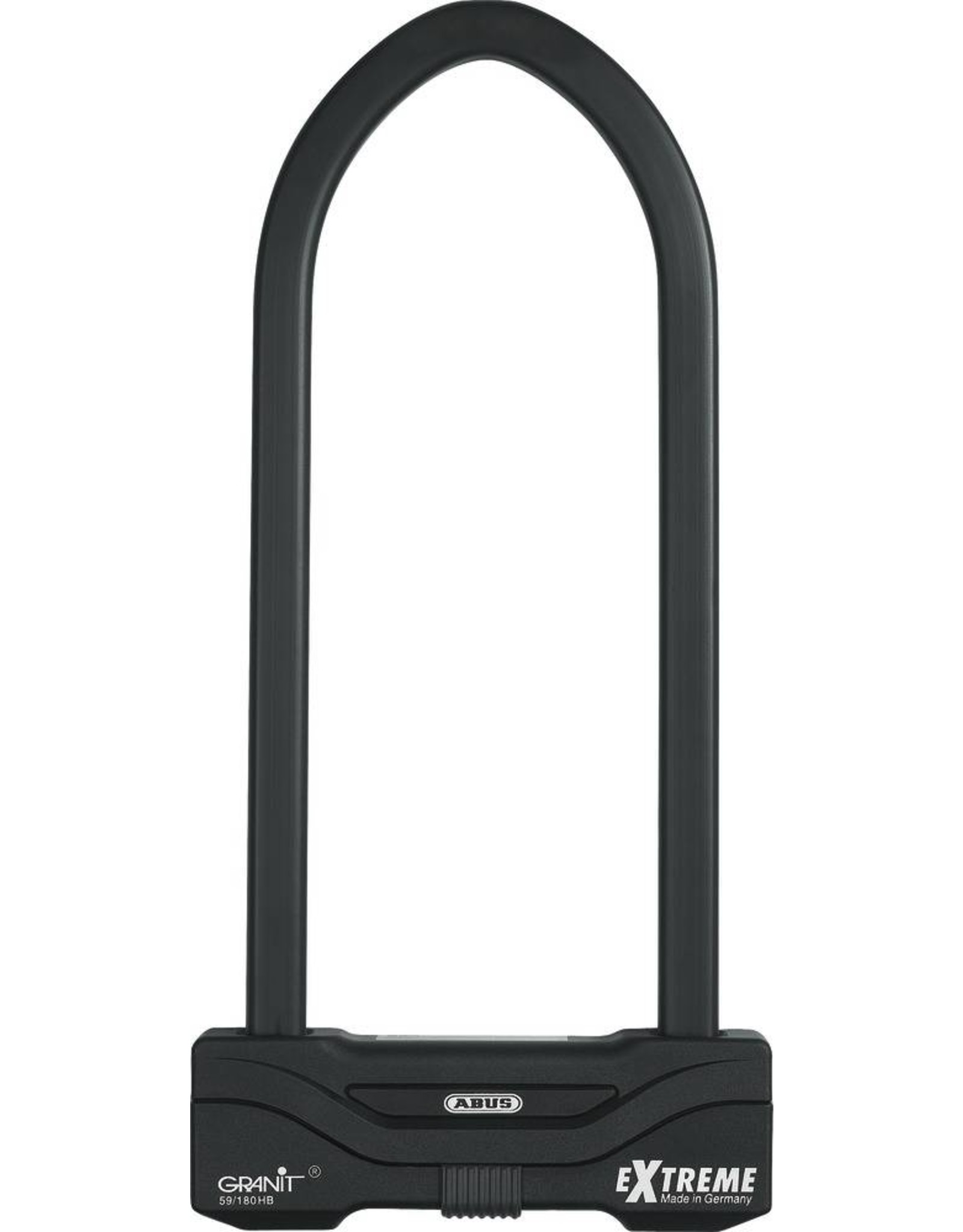 ABUS ABUS GRANIT Extreme U-Lock