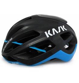 kask Kask Protone Helmet Black/Blue Large