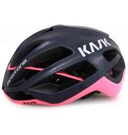 kask Kask Protone Helmet Navy/Pink Small