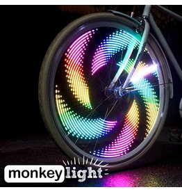 MonkeyLectric MonkeyLight M232 R-Series USB Rechargeable