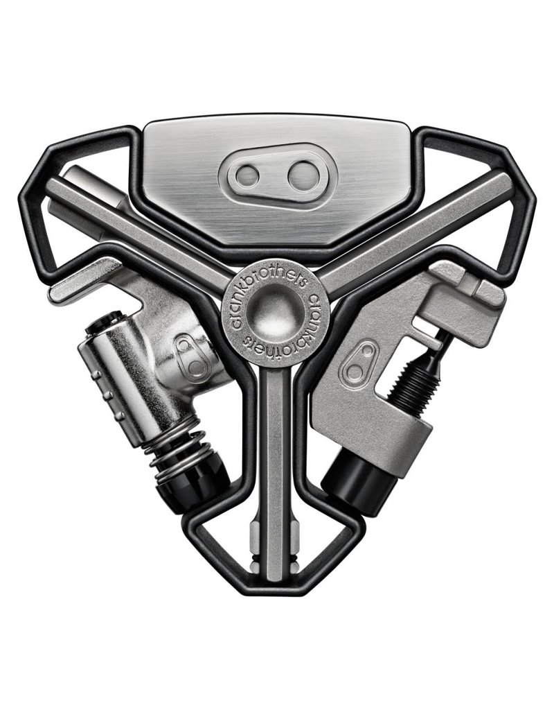 Crank Brothers Crank Brothers Y tool 16 Multi tool