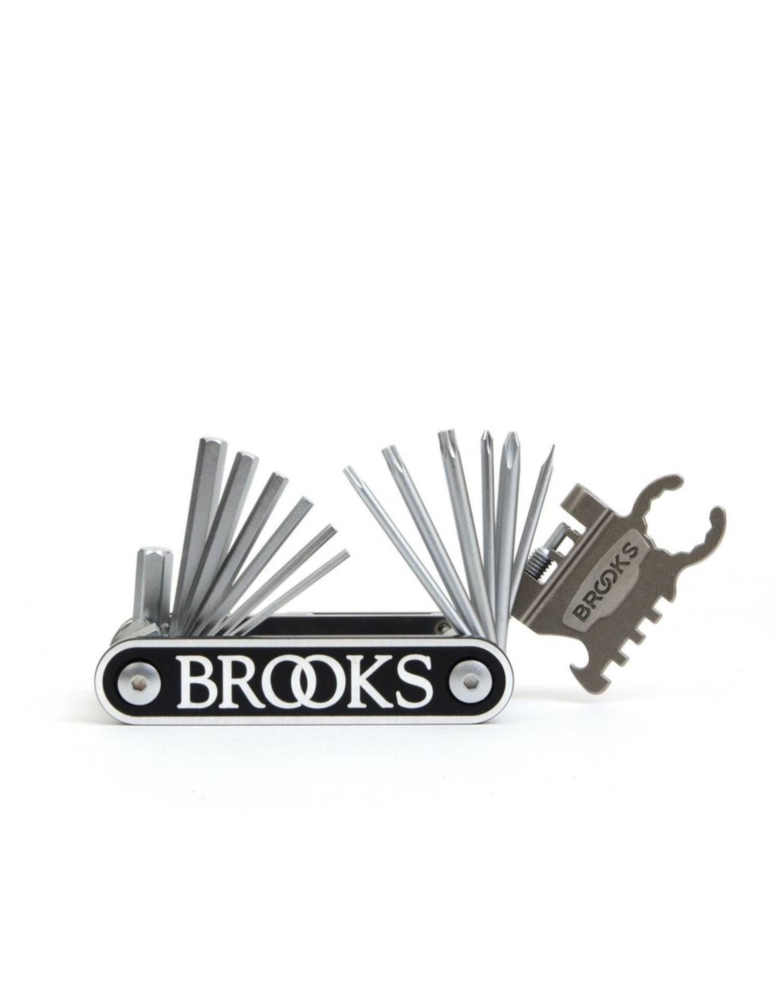 Brooks Brooks MT21 Multi tool
