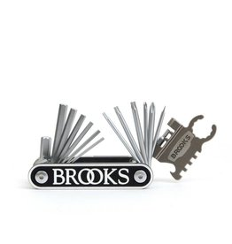 Brooks Brooks England MT21 Multi tool