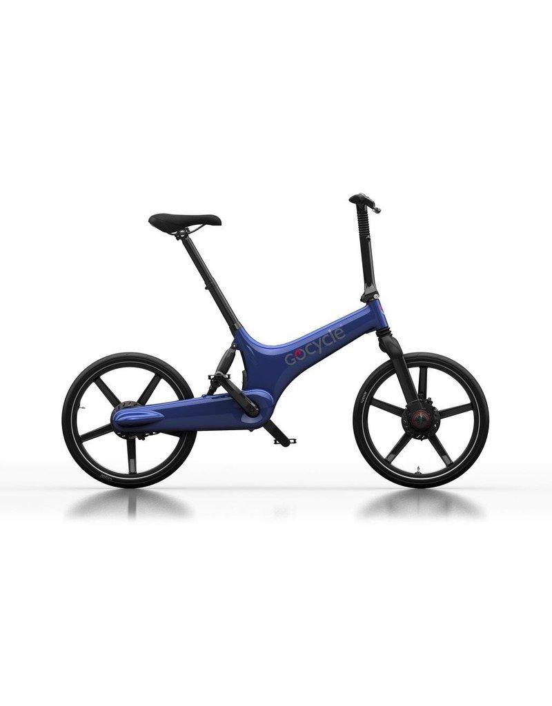 GoCycle Gocycle G3 Electric Blue