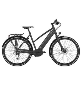 Gazelle Gazelle CityZen T10 Speed - Black - M49