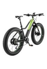 Easy Motion Easy Motion Evo AWD Big Bud Pro - Black/Green - Medium