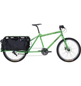 Surly Surly Big Dummy - Green Medium