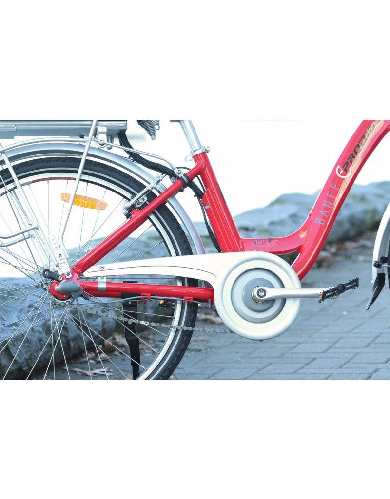 Eprodigy eProdigy Banff Red 350w (36v, 11.6Ah battery)