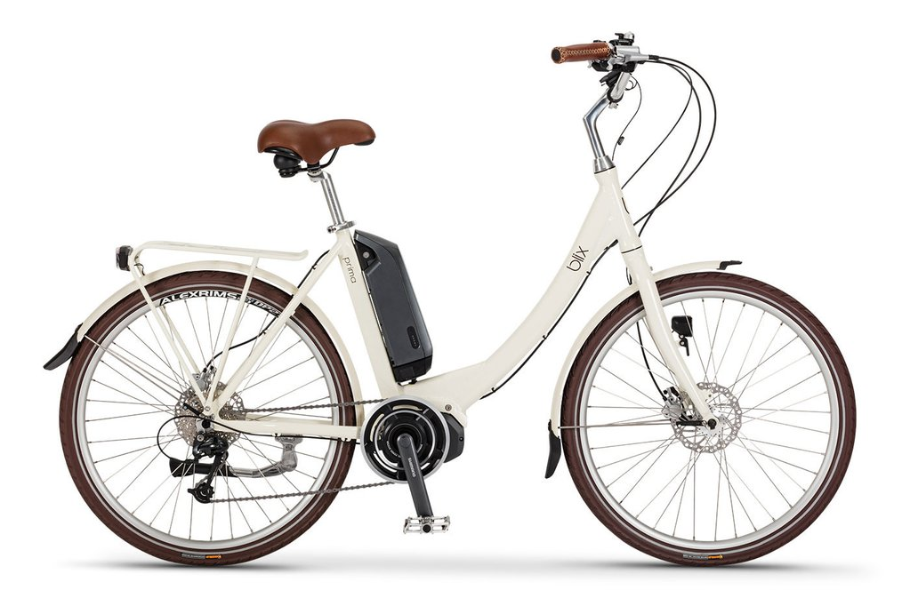 seattle e-bike blix komfort prima 2019
