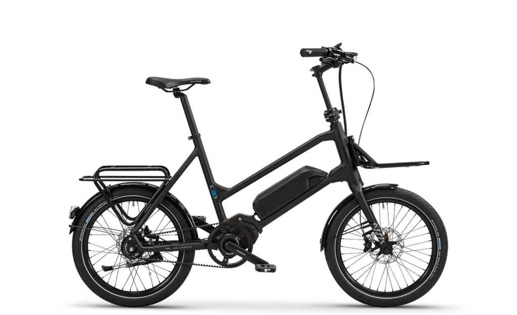Seattle E-bike Wallerang Tjugo