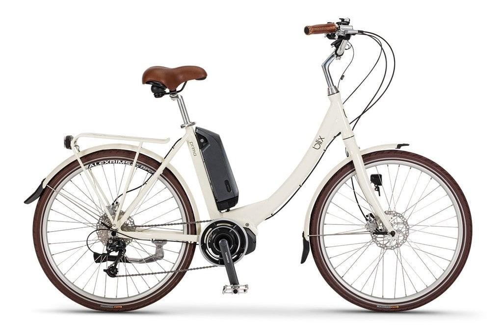 Blix Komfort Prima Seattle E-bike