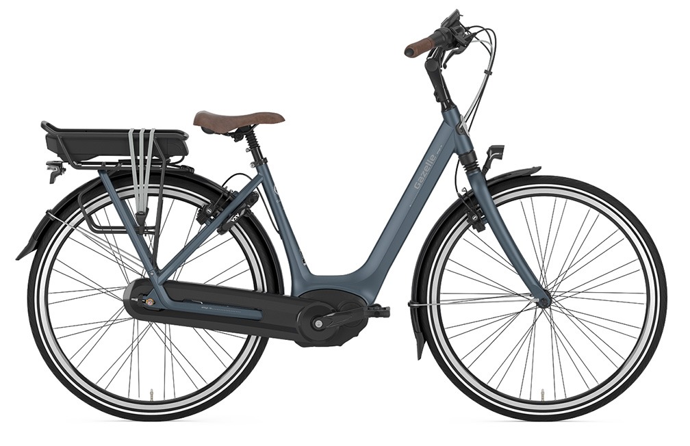 Gazelle Aroyo C8 Seattle E-bike