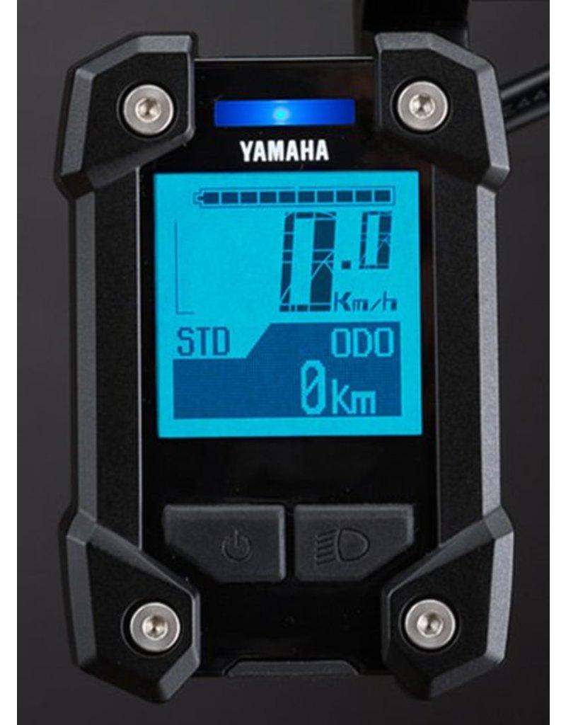 Yamaha aveny