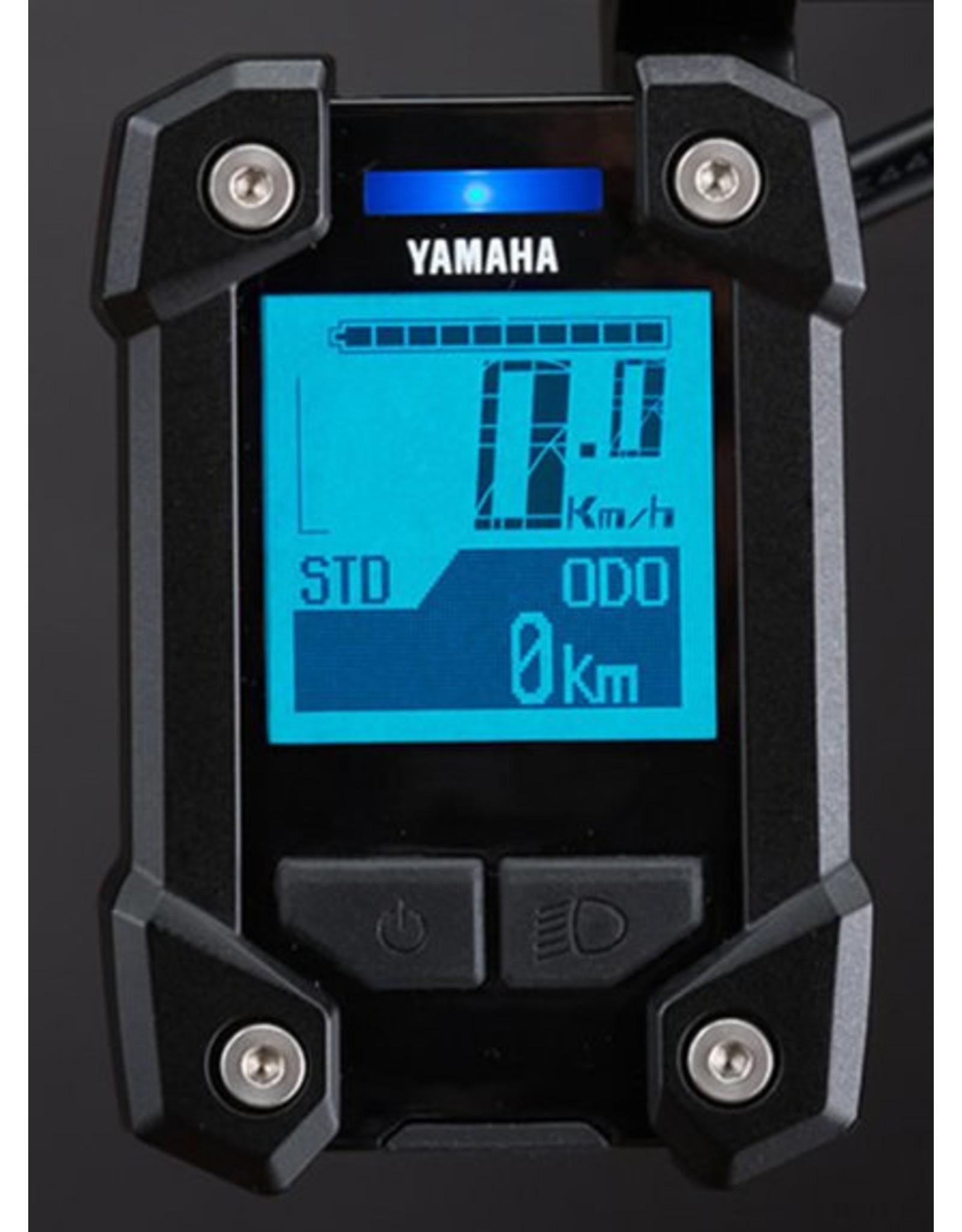 Yamaha Yamaha Cross Core