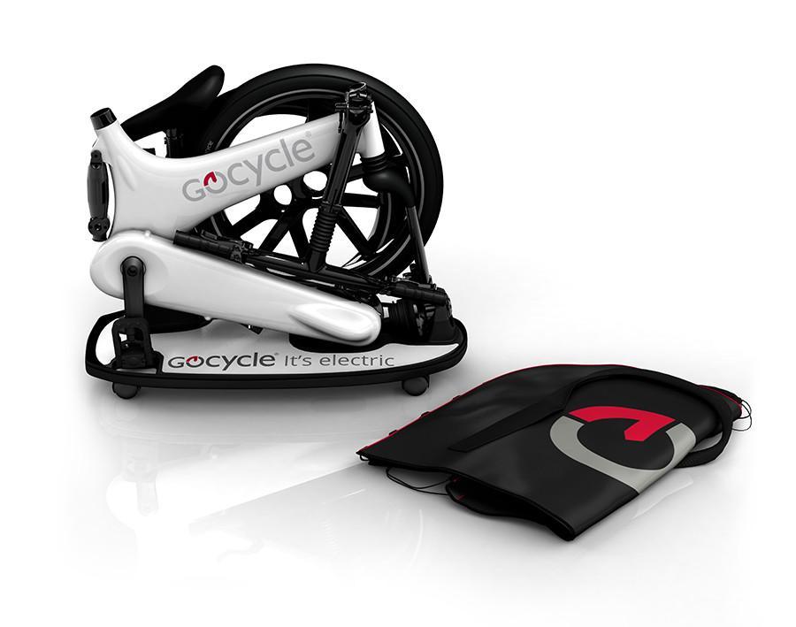seattle e-bike - gocycle
