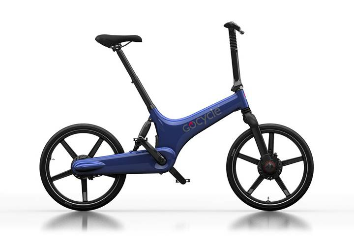 This Lightweight Rules The Road - How the Gocycle made it to the top
