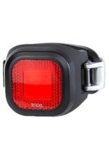 Knog Knog Blinder Mini Chippy Rear Light - Black