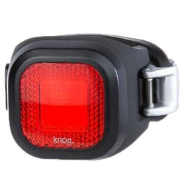 Knog Knog Blinder Mini Chippy Rear Light - Black