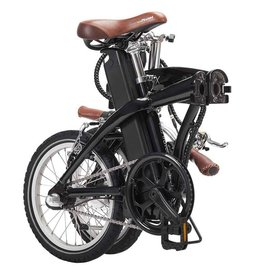 Blix Blix Vika Travel Folding Bike