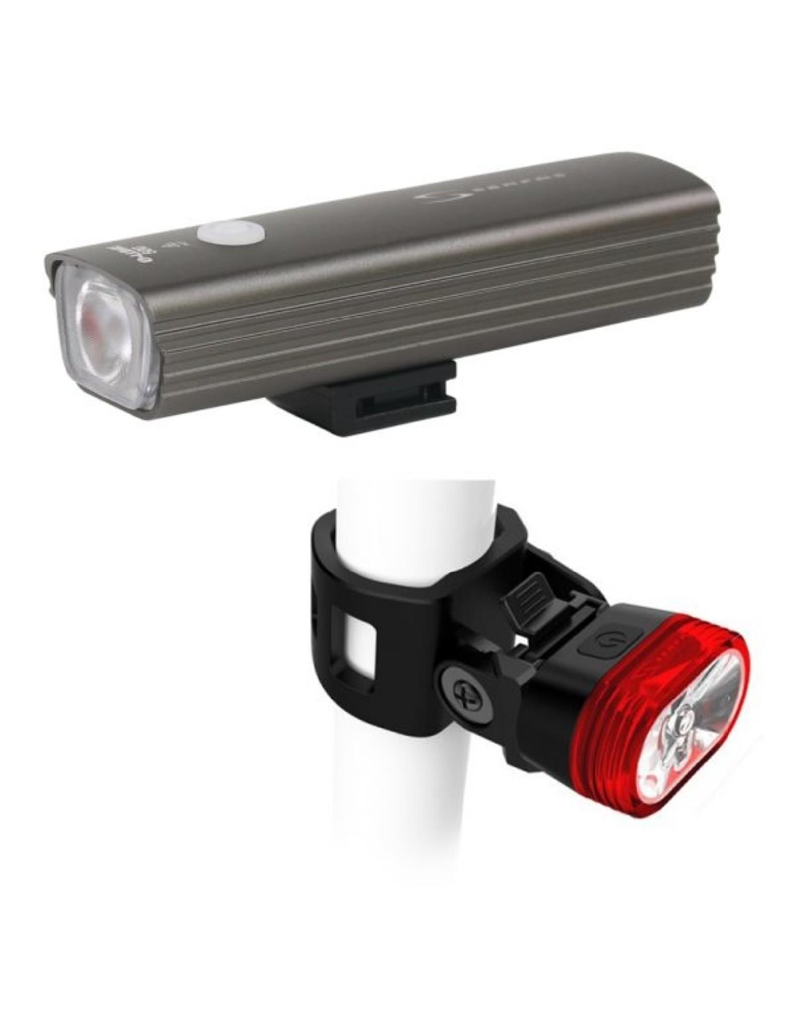 Serfas Serfas - Light Combo USL-500/UTL-30