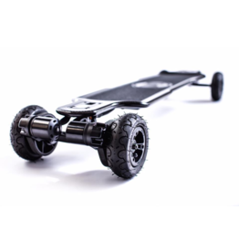 Evolve Skateboards Evolve Carbon GT All Terrain Skateboard