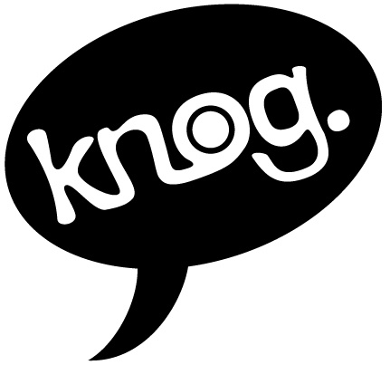 seattle ebike - knog