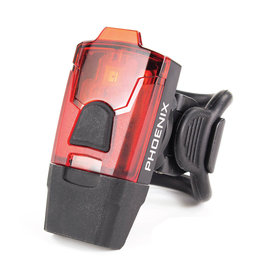 Serfas Serfas Phoenix Magnetic Tail Light