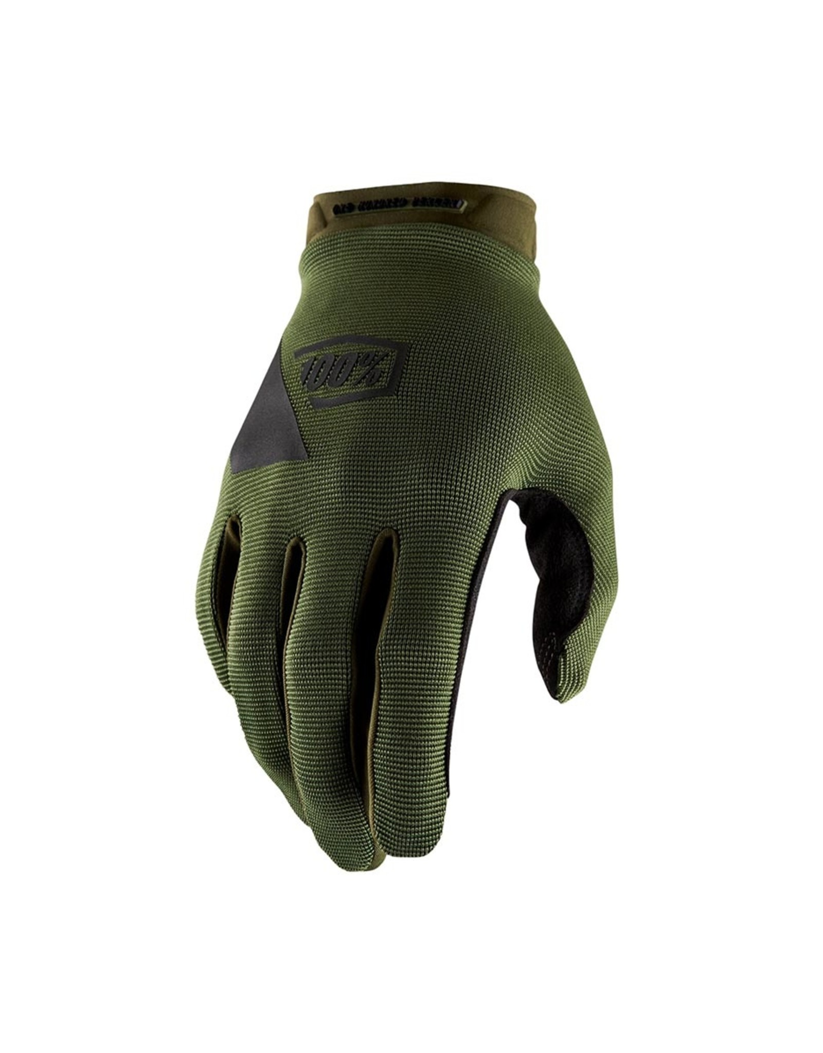 100% 100% RIDECAMP GLOVES