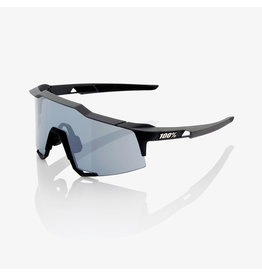 100% 100% Speedcraft Soft Tact Black Smoke Lens