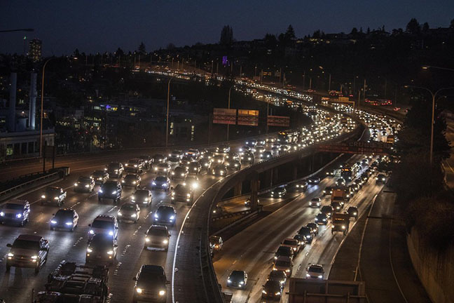 Seattle Traffic Is Changing How We Live