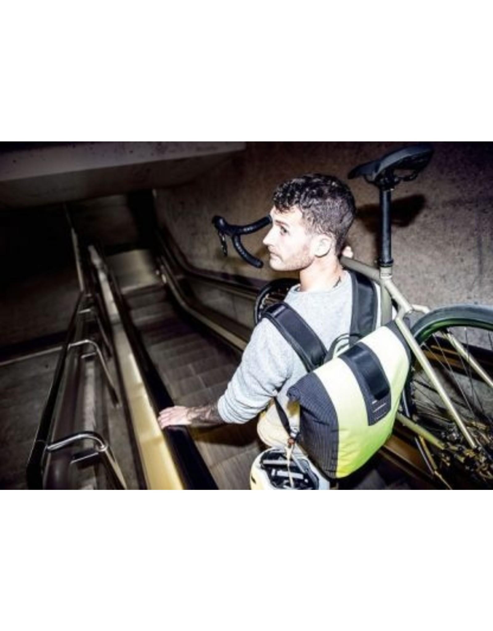 Ortlieb Velocity Backpack High Vis