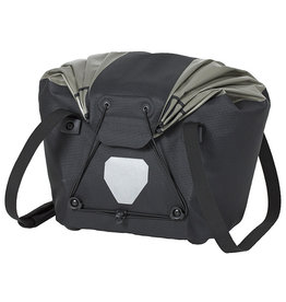 ORTLIEB BASKET REAR BLACK/GREY L 22L