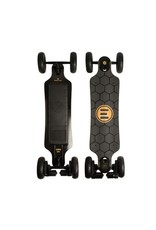 Evolve Skateboards Evolve Bamboo GTX All Terrain Electric Skateboard