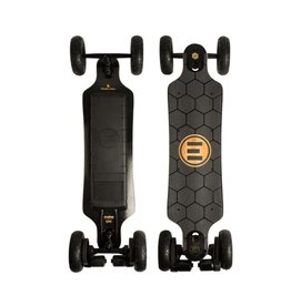 Evolve Skateboards Evolve Bambo GTX All Terrain