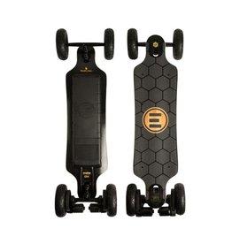 Evolve Skateboards Evolve Bamboo GTX All Terrain
